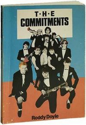 The Commitments novella Roddy Doyle