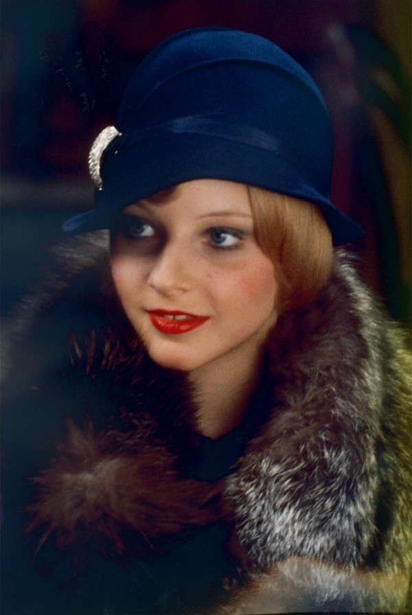 Jodie Foster from Bugsy Malone