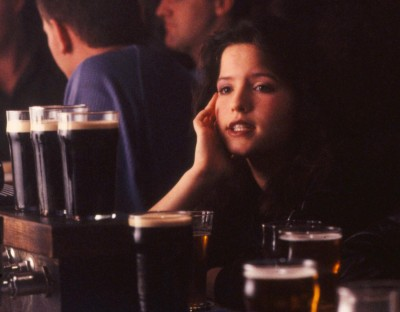 Andrea Corr in The Commitments