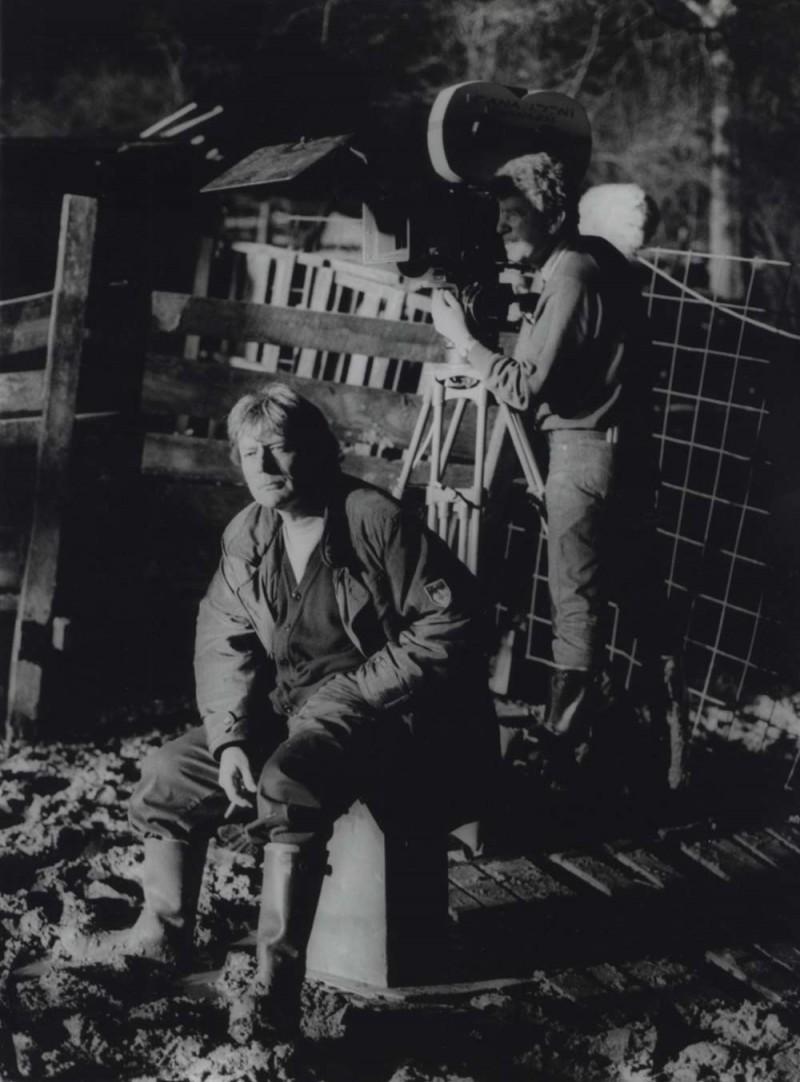 Alan Parker, Eamonn O'Keefe. Mississippi Burning