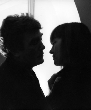 Albert Finney and Diane Keaton in Shoot the Moon  ShootTheMoon-essay-7
