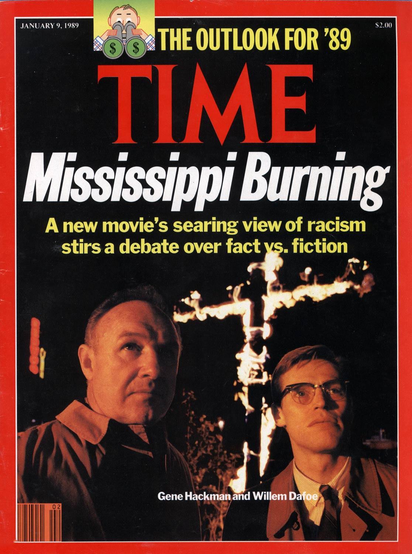 Mississippi Burning Movie