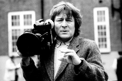 ALAN PARKER A TURNIP HEAD'S GUIDE TO THE BRITISH FILM INDUSTRY 1983