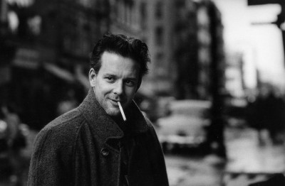 Mickey Rourke in the film Angel Heart
